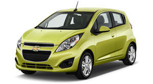 2013 Chevrolet Spark on Sale for $12,995 at Wheaton GM in Victoria!