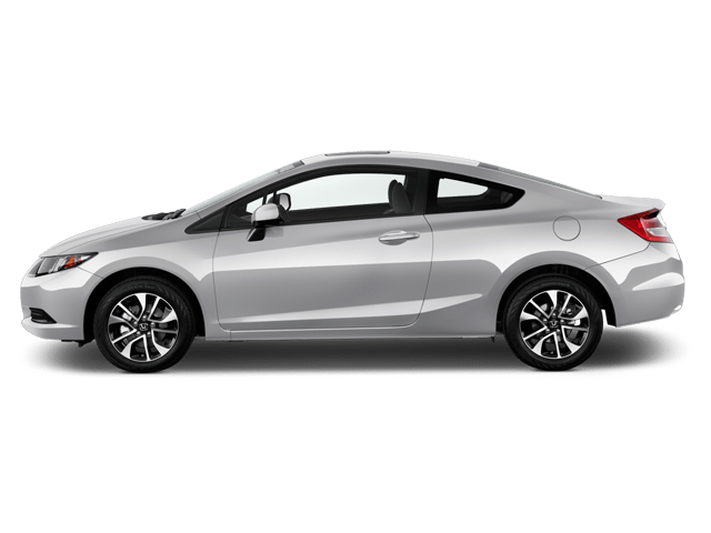 Manufacturer Promotion: 2014 Honda Civic coupe SI
