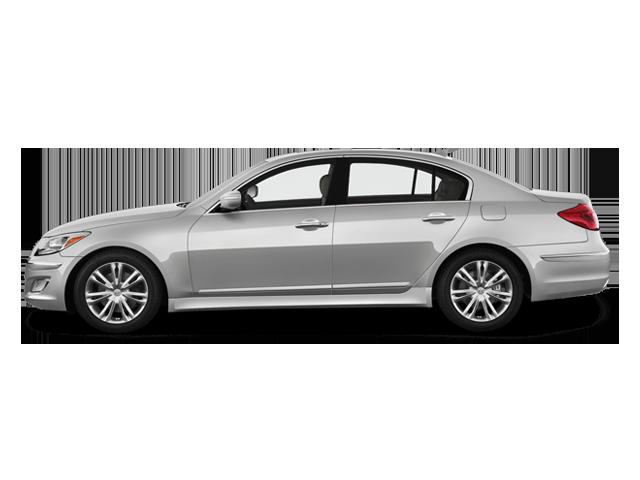 Hyundai Genesis 2013 Fiche Technique Auto123