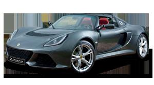 Exige S Roadster