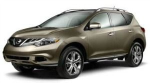 2013 Nissan Murano Special. 0.9% Financing up to 60mo.or receive a $4000 Cash incentive.