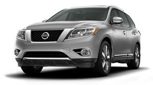 2013 Nissan Pathfinder Special. $500 Cash Incentive, 0% Financing up to 36 months plus