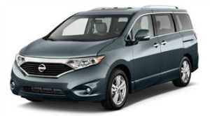 2013 Nissan Quest Special. Finance at 1.9% for up to 84 Months also Three Years No-Charge Oil and Filter Change Included.