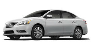 2013 Nissan Sentra Special. Lease for $179/Mo. with 0 Down Payment.