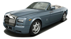 2013 Rolls-Royce Phantom Drophead Coupé