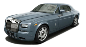 2013 Rolls-Royce Phantom Coupé