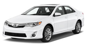 2013 Toyota Camry Hybrid