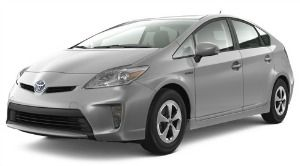 2013 Toyota Prius