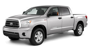 2013 Toyota Tundra 4x4 CrewMax