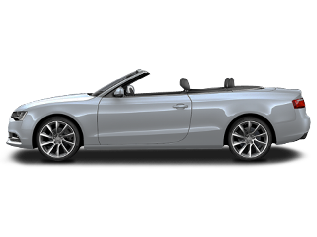 2014 Audi A5 Cabriolet