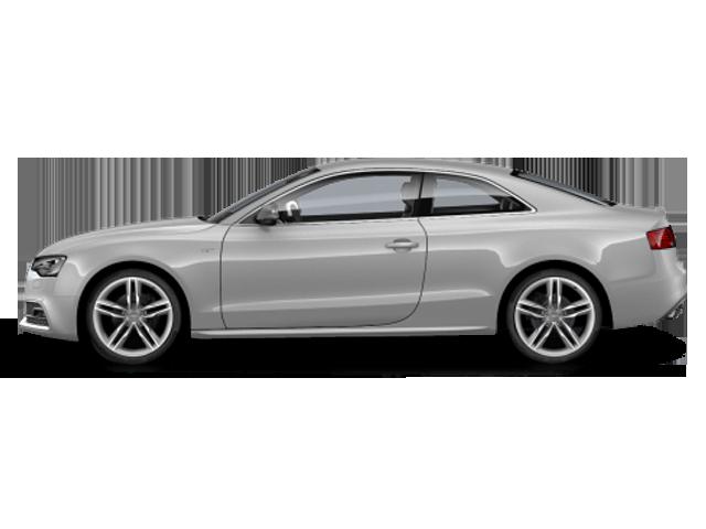 2014 Audi S5 Coupé