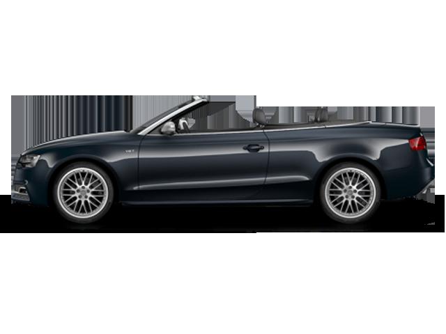 2014 Audi S5 Cabriolet