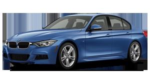 BMW Série 3 Berline 2014
