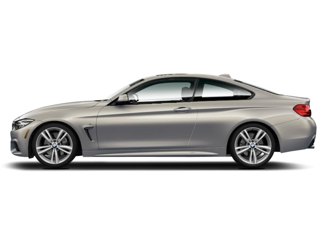 2014 BMW 4 Series Coupé
