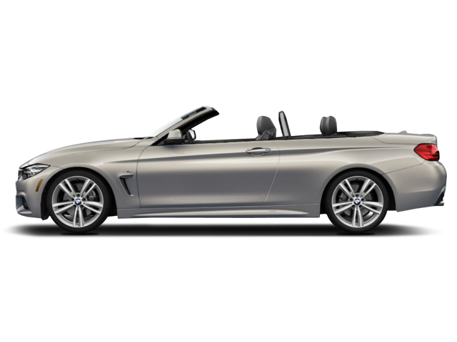 2014 BMW 4 Series Cabriolet