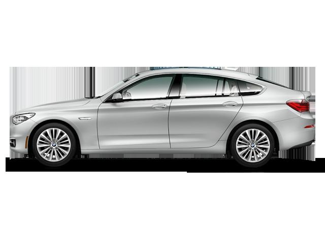 BMW Série 5 GT 2014