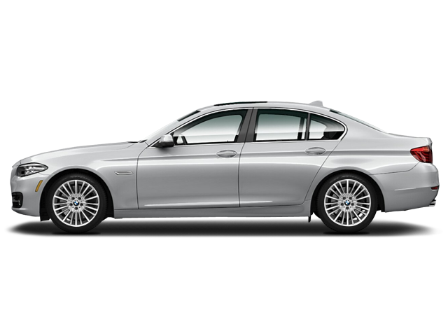 2014 BMW 5 Series Sedan