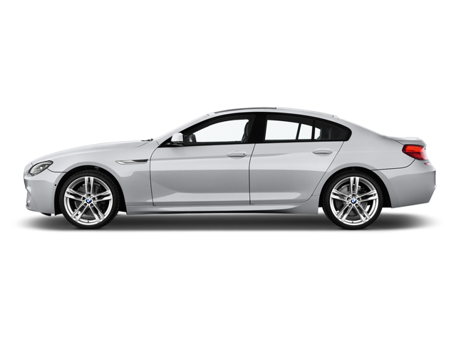 BMW Série 6 Berline 2014