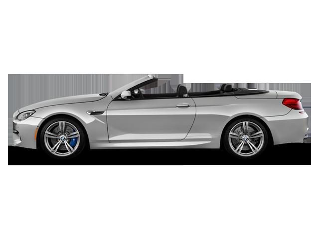 BMW M6 Cabriolet 2014