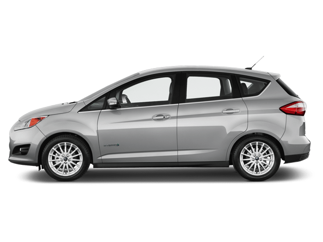 Manufacturer Promotion: 2014 Ford C-MAX