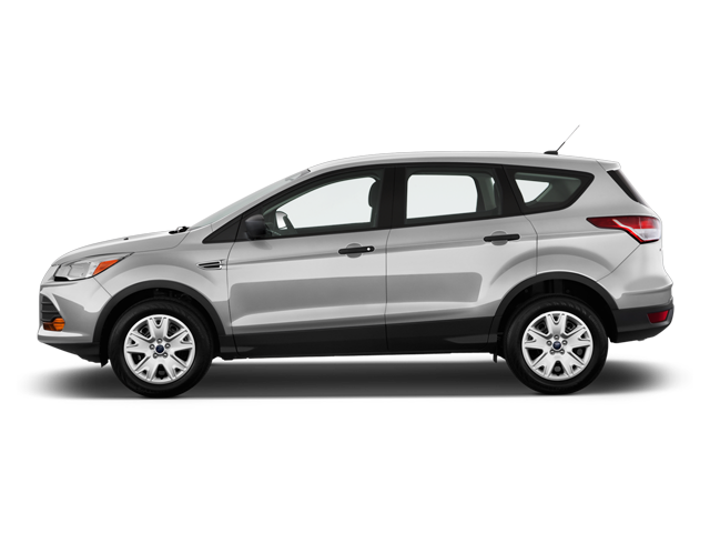Manufacturer Promotion: 2014 Ford Escape
