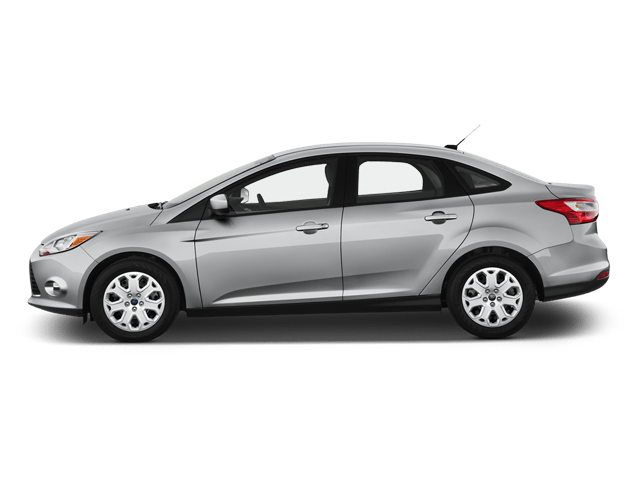 Own the 2014 Focus S for only $14,950