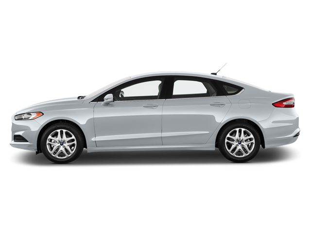 Manufacturer Promotion: 2014 Ford Fusion