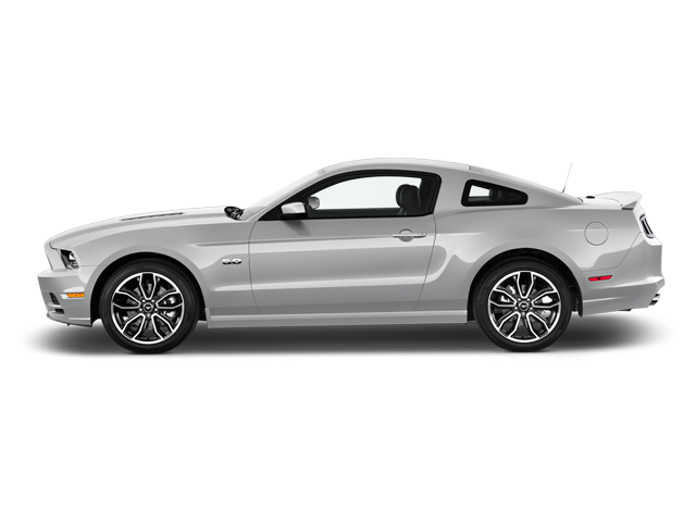 Manufacturer Promotion: 2014 Ford Mustang Coupe