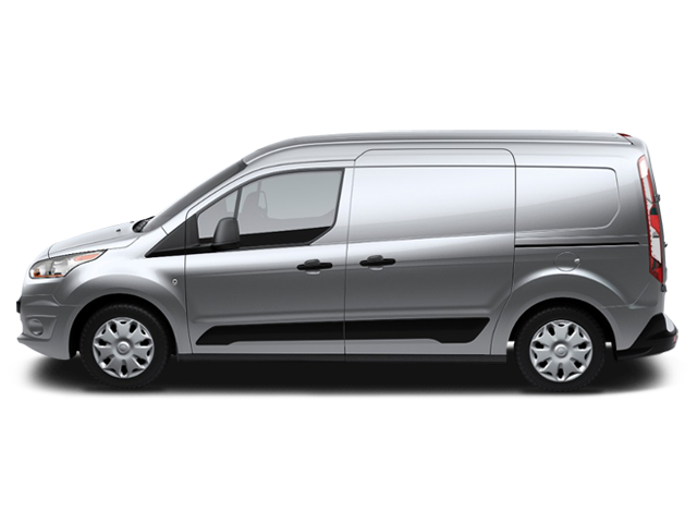 Manufacturer Promotion: 2014 Ford Transit Connect