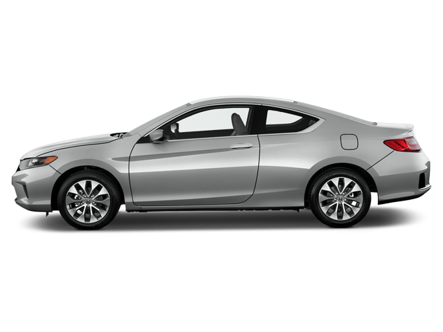 Lease a 2014 Honda Accord Coupe at 0.99% for 24 months