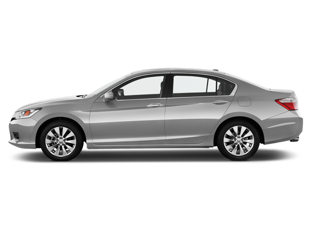 Lease a 2014 Honda Accord Hybrid at 4.99% for 60 months