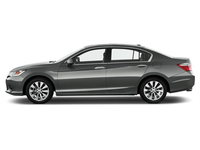 Honda Accord Berline 2014