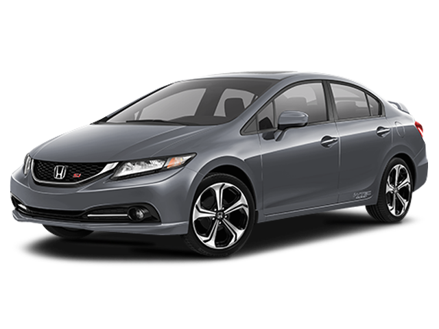 Honda Civic Berline 2014