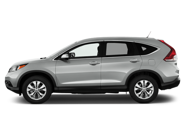 Lease a 2014 CR-V LX 2WD for $67 weekly