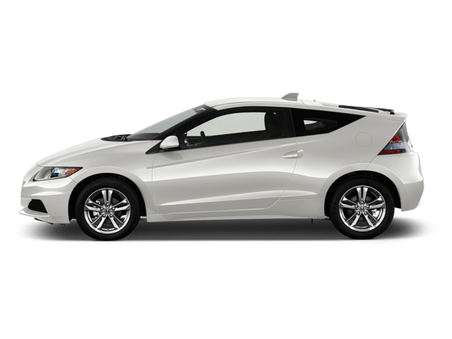 0.99% lease rate to a 2014 Honda CR-Z for 24 months