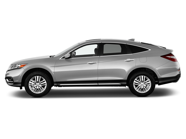4.99% lease rate for a 2014 Honda Crosstour EX-L 4WD V6 for 60 months