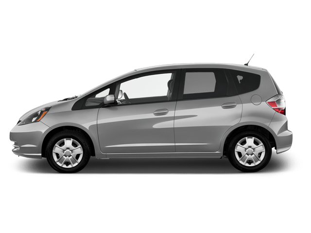 Lease a 2014 Fit DX for $34 weekly