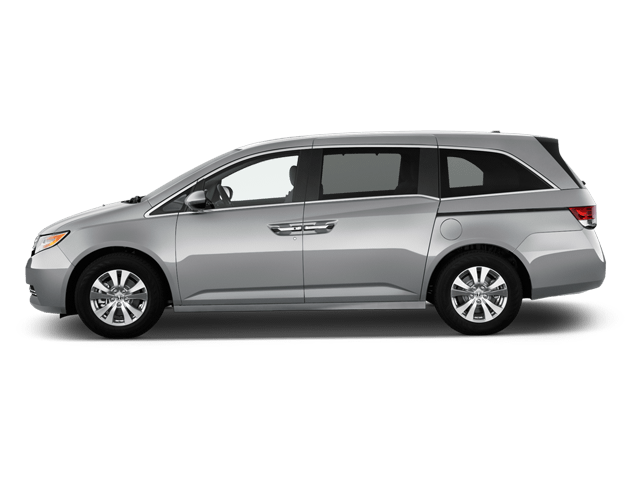 Lease a 2014 Odyssey SE for $95 weekly