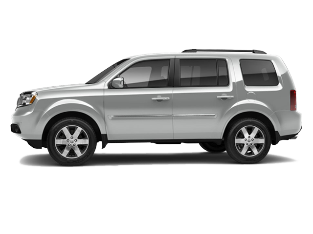 Lease a 2014 Pilot LX 2WD for $105 weekly