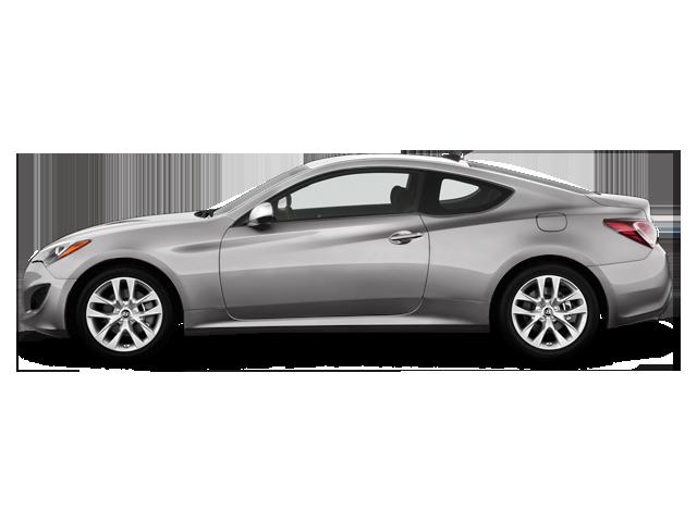 Hyundai Genesis Coupé 2014