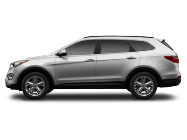 2014 hyundai santa fe xl specifications car specs auto123. Black Bedroom Furniture Sets. Home Design Ideas