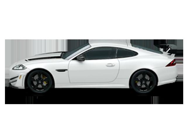 XK Series Coupe