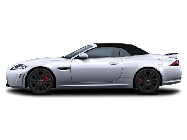2014 Jaguar XK Series Convertible