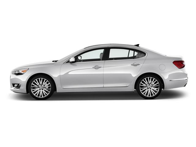 2.99% Finance for the 2014 Kia Cadenza