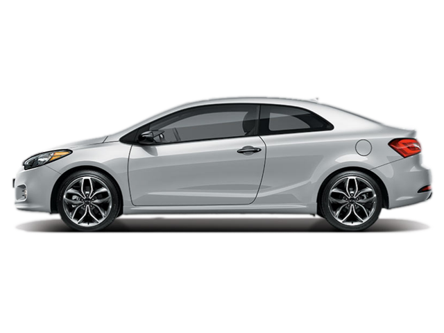 $5,000 Cash Savings for the 2014 Kia Forte Koup
