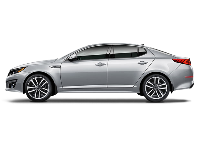 $5,000 Cash Savings for the 2014 Kia Optima