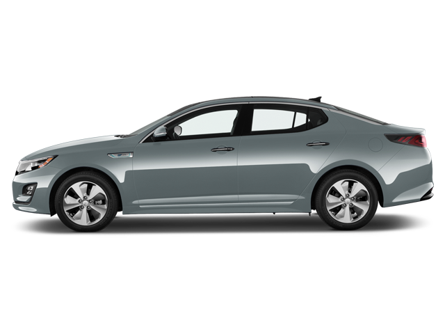 2.99% Finance for the 2014 Kia Optima Hybrid