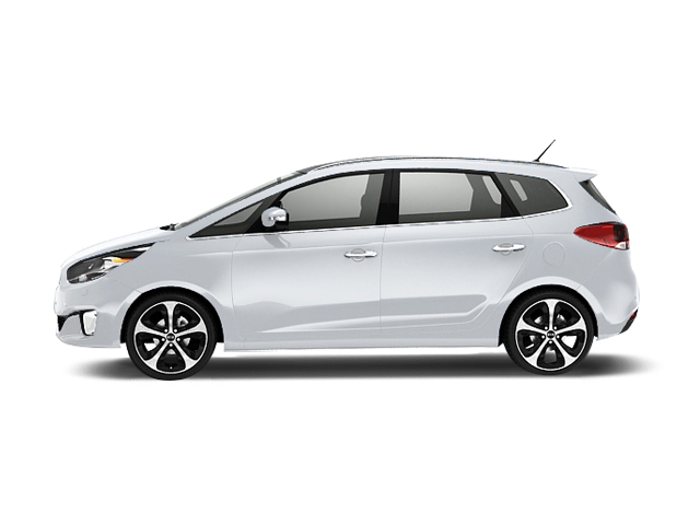 $5,500 Cash Savings for the 2014 Kia Rondo