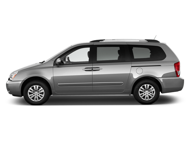 $7,000 Cash Savings for the 2014 Kia Sedona