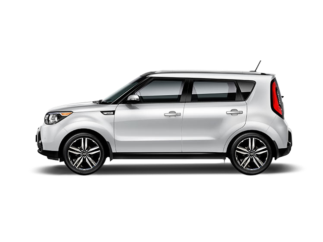 $2,500 Cash Savings for the 2014 Kia Soul